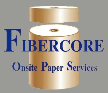 Fibercore OPS-The leader in on-site paper services.